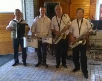 A kibővített zenekar